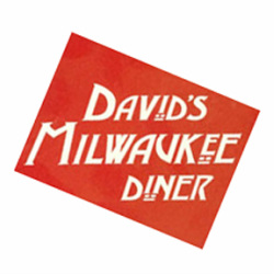 Daves Milwaukee Diner - Hotel Patee