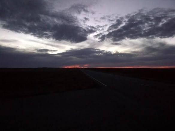 Good Friday - Western KS photo - used in 2016