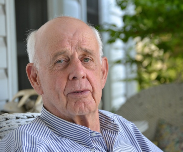 Wendell Berry - 2018