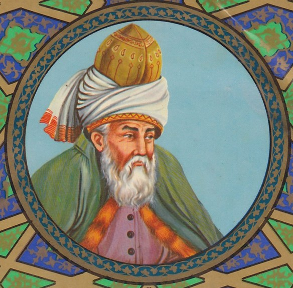 Rumi - 2018