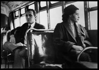 Rosa Parks - Bus (2)